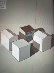 カーサ無料サービス「日射シミュレーション」